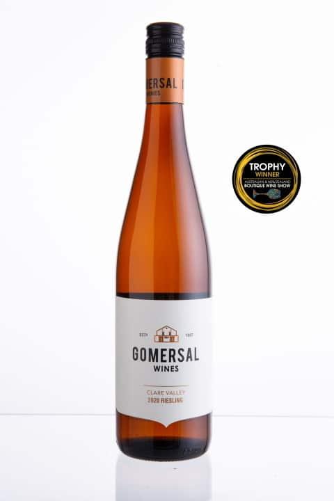 Gomersal Premium Riesling 2020